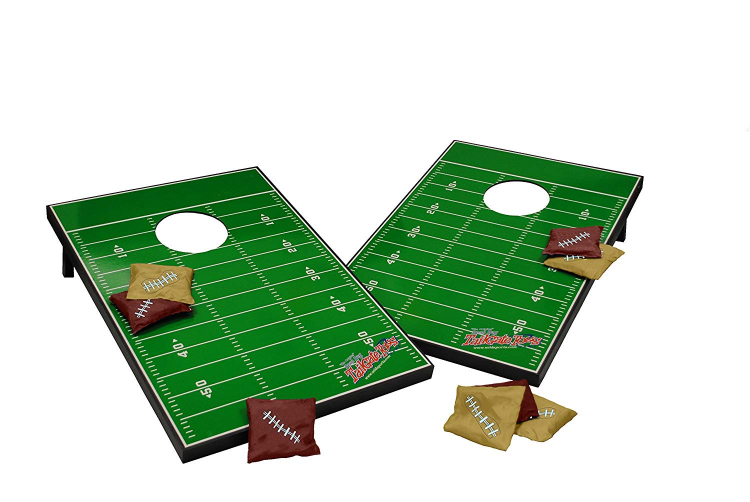 Corn Hole Toss Game ($50 off with Bounce/Slide rental)