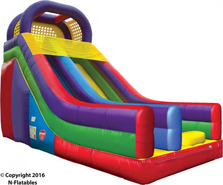 Slides-Dry